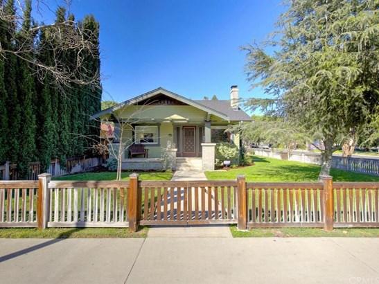 405 W Main Street, Tustin, CA - USA (photo 1)