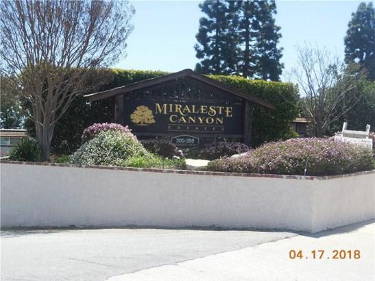 306 S Miraleste Drive 47, San Pedro, CA - USA (photo 1)