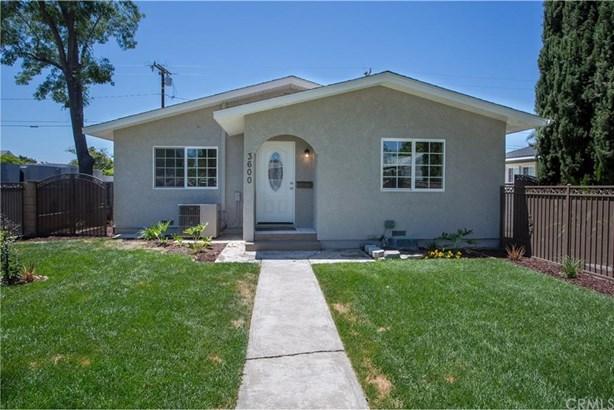 3600 W Flower Avenue, Fullerton, CA - USA (photo 1)