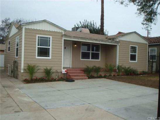 1323 W La Cadena Drive, Riverside, CA - USA (photo 1)
