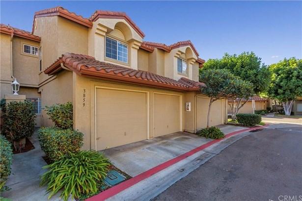3859 Creststone Place, San Diego, CA - USA (photo 2)