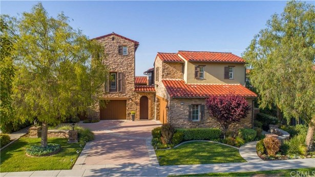 41 Cezanne, Irvine, CA - USA (photo 1)