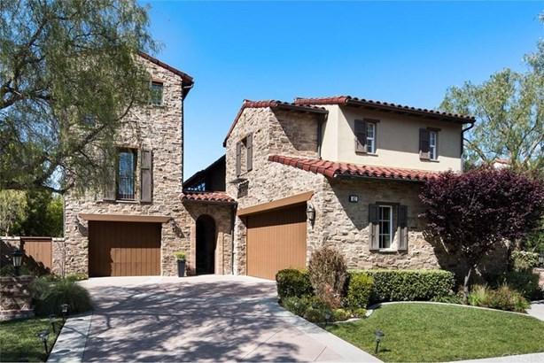 41 Cezanne, Irvine, CA - USA (photo 2)