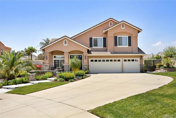 6248 Filly Court, Rancho Cucamonga, CA - USA (photo 1)