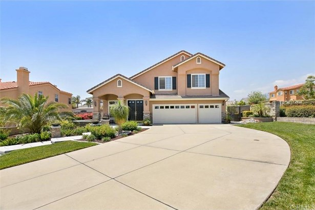 6248 Filly Court, Rancho Cucamonga, CA - USA (photo 2)