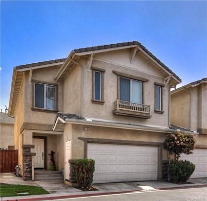 4437 Parkcourt Lane, La Sierra, CA - USA (photo 1)