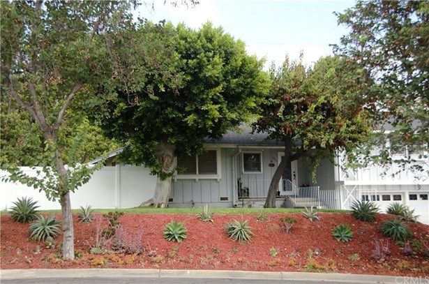 16711 Sausalito Drive, Whittier, CA - USA (photo 1)