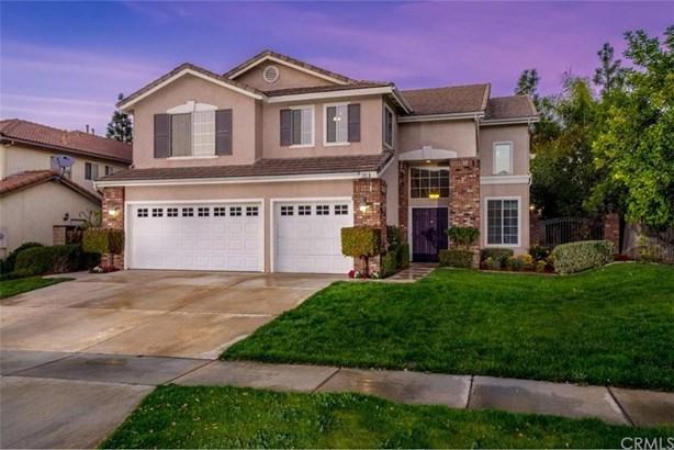221 Pearwood Lane, Corona, CA - USA (photo 1)