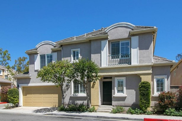 12 Bloomfield Lane, Rancho Santa Margarita, CA - USA (photo 2)