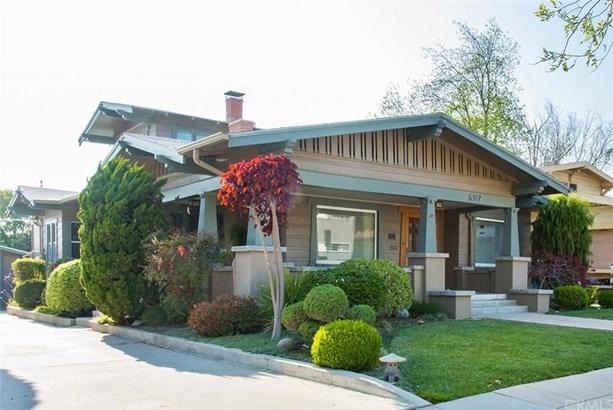 6317 Bright Avenue, Whittier, CA - USA (photo 1)