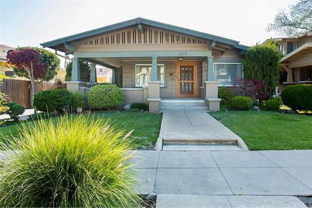 6317 Bright Avenue, Whittier, CA - USA (photo 2)