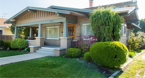 6317 Bright Avenue, Whittier, CA - USA (photo 3)