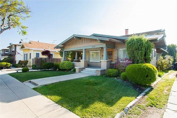 6317 Bright Avenue, Whittier, CA - USA (photo 4)