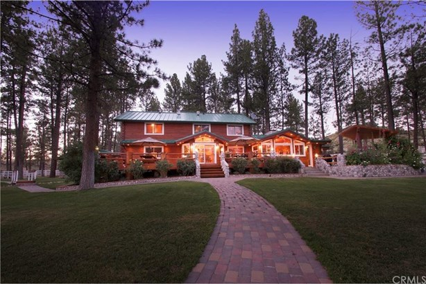 35371 Butterfly Peak Road, Mountain Center, CA - USA (photo 1)