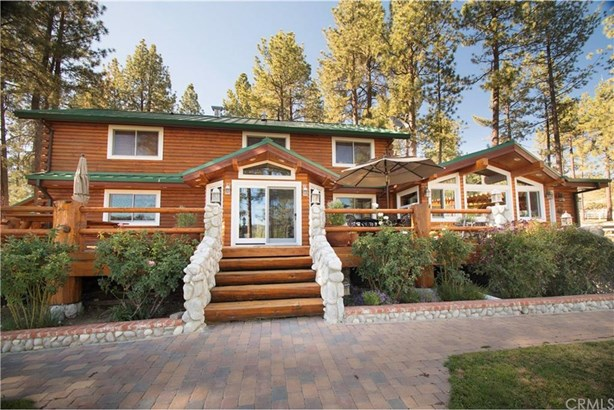 35371 Butterfly Peak Road, Mountain Center, CA - USA (photo 3)