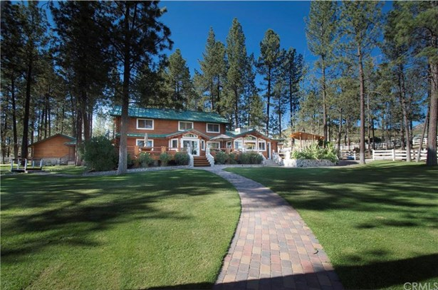 35371 Butterfly Peak Road, Mountain Center, CA - USA (photo 4)