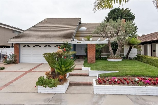 3925 Humboldt Drive, Huntington Beach, CA - USA (photo 1)