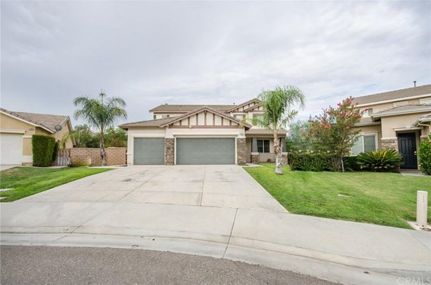 31273 Sierra View Court, Menifee, CA - USA (photo 1)