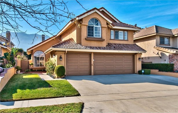 788 Highland View Drive, Corona, CA - USA (photo 2)