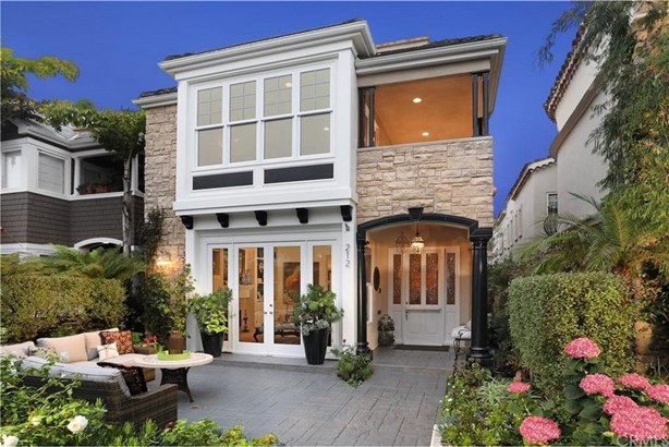 212 Poinsettia Avenue, Corona Del Mar, CA - USA (photo 1)