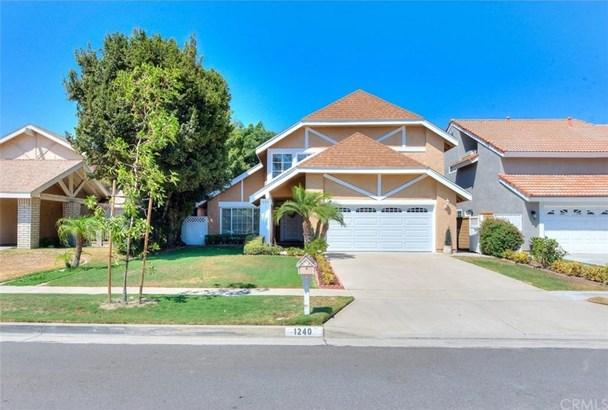 1240 N Walden Lane, Anaheim Hills, CA - USA (photo 1)