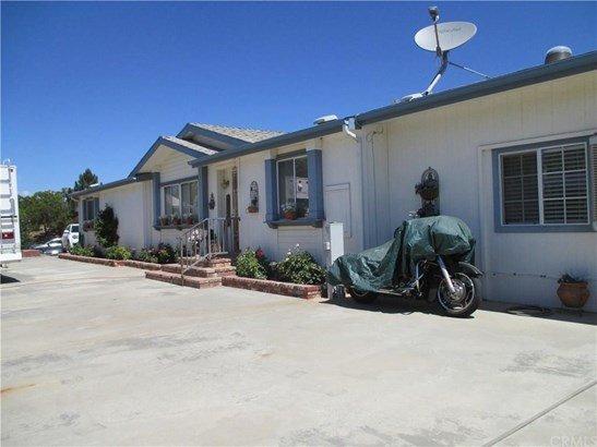 39650 El Toro Road, Anza, CA - USA (photo 1)