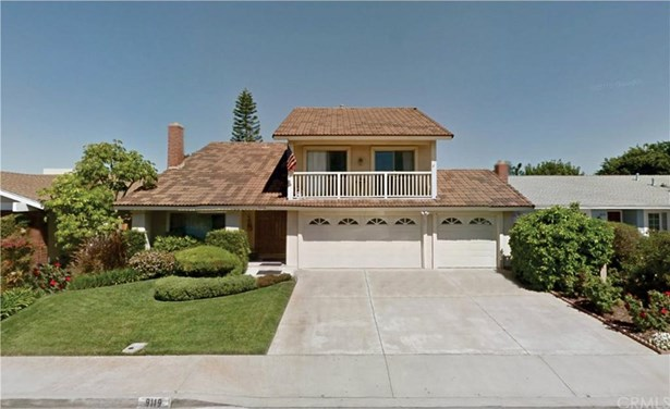 9119 Crocus Avenue, Fountain Valley, CA - USA (photo 1)