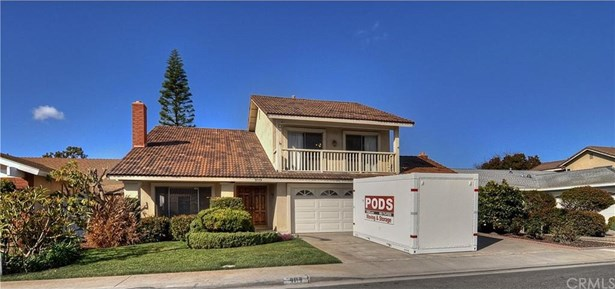 9119 Crocus Avenue, Fountain Valley, CA - USA (photo 3)
