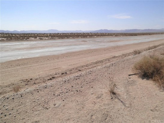 0 Coyote Lake Road, Newberry Springs, CA - USA (photo 1)