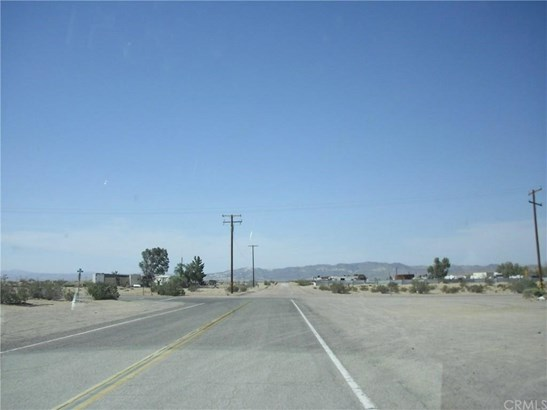 0 Coyote Lake Road, Newberry Springs, CA - USA (photo 3)