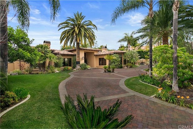 5171 E Copa De Oro Drive, Anaheim Hills, CA - USA (photo 1)