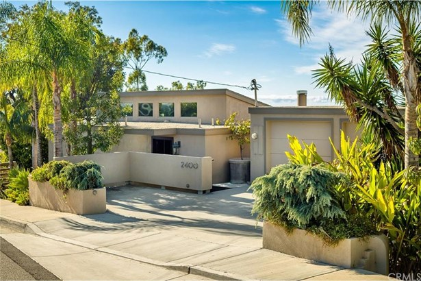 2400 Temple Hills Drive, Laguna Beach, CA - USA (photo 2)