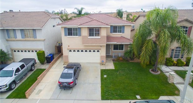 7168 Las Palmas Drive, Fontana, CA - USA (photo 2)