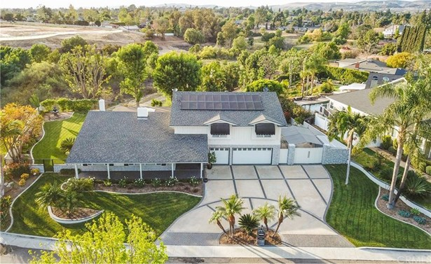 5961 Sandra Drive, Yorba Linda, CA - USA (photo 1)