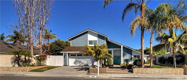 17682 Rainglen Lane, Huntington Beach, CA - USA (photo 1)