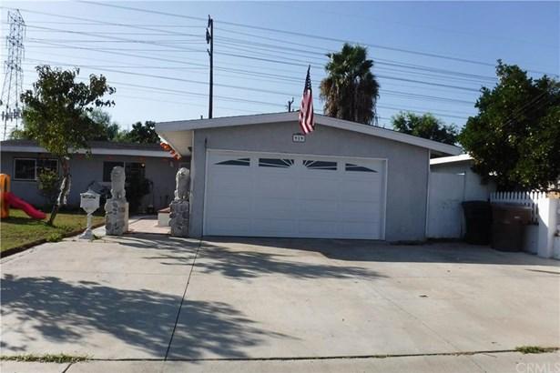 919 S Sherrill Street, Anaheim, CA - USA (photo 1)