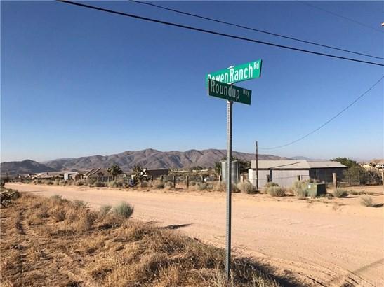 0 Roundup Way, Apple Valley, CA - USA (photo 2)