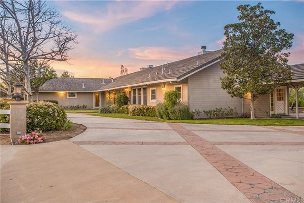 1173 N Ridgeline Road, Orange, CA - USA (photo 1)