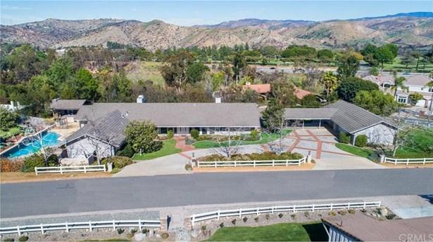 1173 N Ridgeline Road, Orange, CA - USA (photo 3)