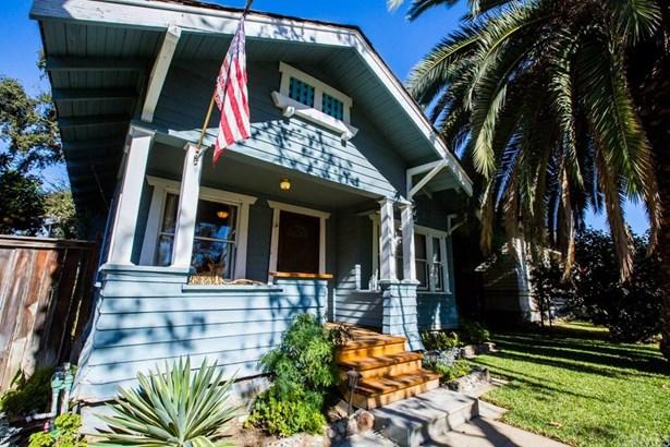 217 W 1st Street, San Dimas, CA - USA (photo 1)
