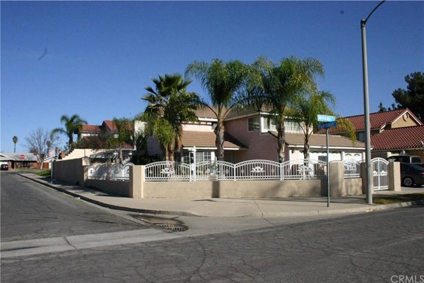 24354 Millsap Drive, Moreno Valley, CA - USA (photo 1)