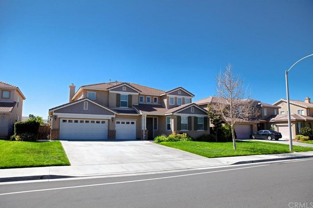 26583 Bay Avenue, Moreno Valley, CA - USA (photo 4)