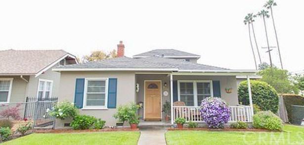 702 Wildrose Avenue, Monrovia, CA - USA (photo 3)