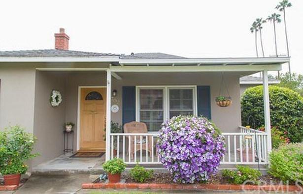702 Wildrose Avenue, Monrovia, CA - USA (photo 4)