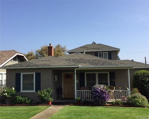 702 Wildrose Avenue, Monrovia, CA - USA (photo 5)