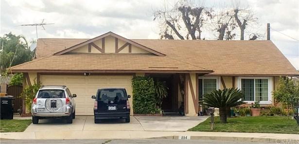 894 Hastings Court, Pomona, CA - USA (photo 1)