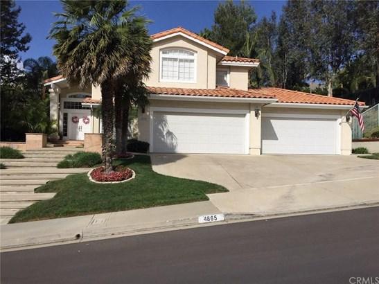 4865 Stonehaven Drive, Yorba Linda, CA - USA (photo 1)