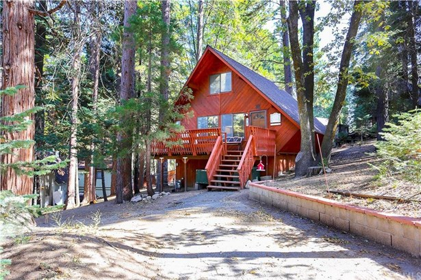 31711 Christmas Tree Lane, Arrowbear Lake, CA - USA (photo 2)
