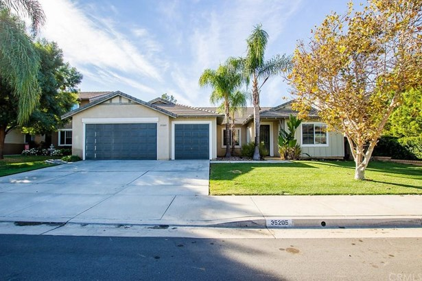 35205 Golden Poppy Court, Winchester, CA - USA (photo 1)