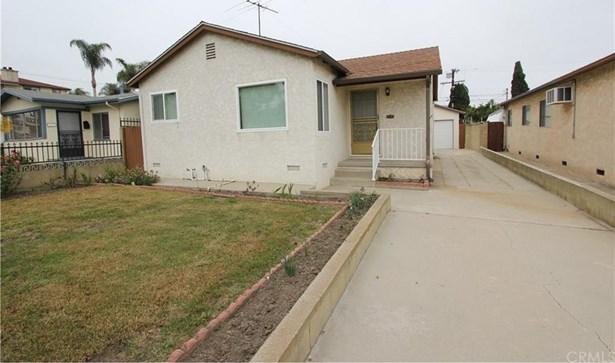 954 W 23rd Street, San Pedro, CA - USA (photo 1)